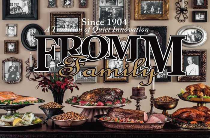 Fromm Family – Adult Gold Dog · Gold · Dry