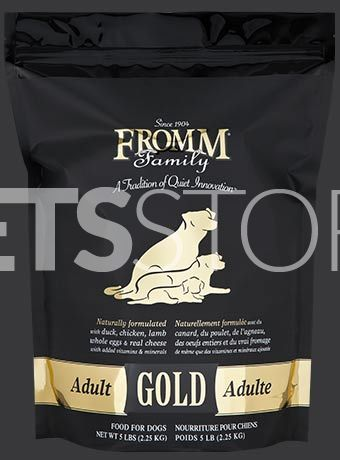 Fromm Family Gold Adult