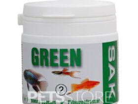 Sak Green granule 75g (150ml)