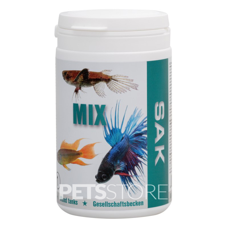 Sak MIX lističi 50g (300ml)