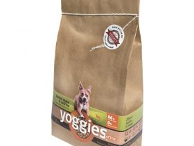 Yoggies Active M/L Duck & Venison 1,2kg
