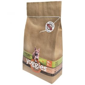 Yoggies Active M/L Duck & Venison 1,2kg