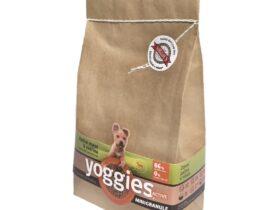 Yoggies Mini Active Duck & Venison 1,2kg