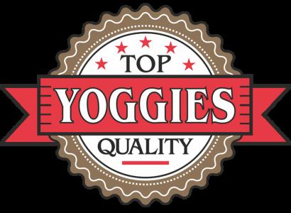 YOGGIES suhi BARF – kako se kuha yoggies
