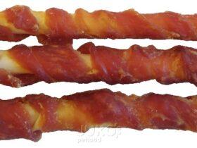 Twisted Štapići sa Pačjim mesom 12,5cm-6kom/pack