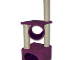 Grebalica TRAVIATA-boja crvena 35x35x109cm
